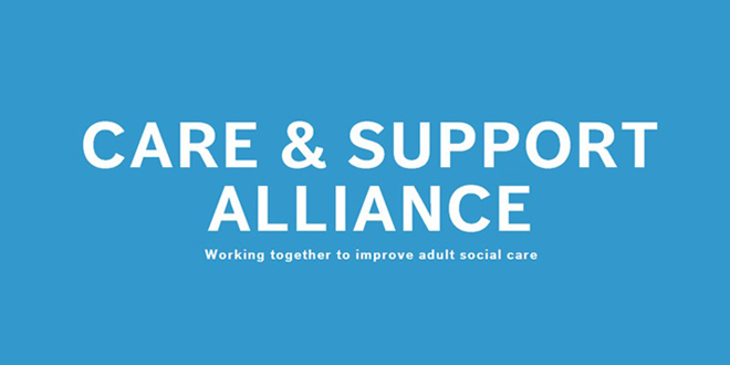 Care and Support Alliance
