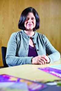 Home Group's Rachael Byrne