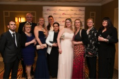 MUlberry Court Awards