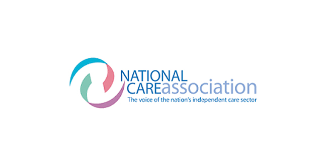 National Care Asssociation Logo