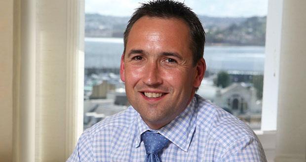 Tim Godfrey Care2