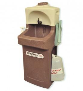 WashStand