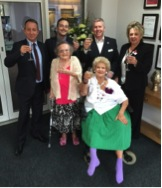 Woodland View Care Home in Colchester