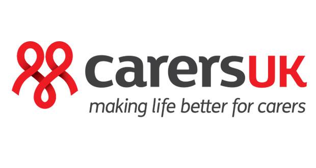 carersuk logo