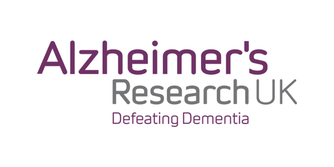 Alzheimers Research UK