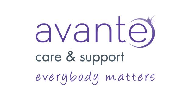 Avante Care logo 2014