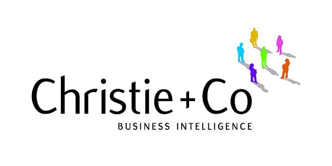 Christie Co Logo