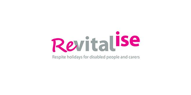 Revitalise Logo