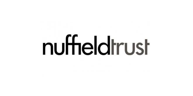 nuffield trust logo 0