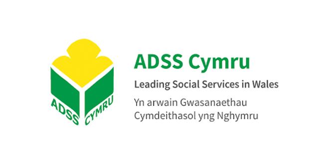 ADSS Cymru Logo