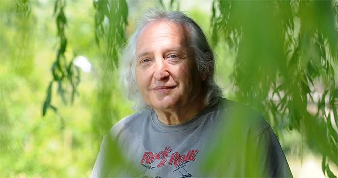 Dale Griffin MAIN