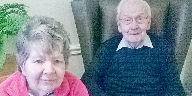 Innovative Group Is Music To Care Home Residents' Ears
