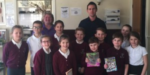 Barnsley-Resident-Treated-To-Autobiography-Reading-By-Pupils