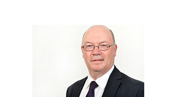 Community and Social Care Minister Alistair Burt