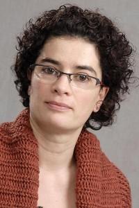 Dr Delphine Boche