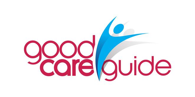 Good Care Guide logo