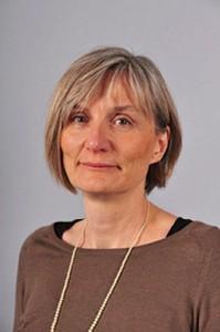 Lead researcher Dr Lee Hooper from UEA's Norwich Medical School.