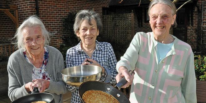 Pancake 1 crop