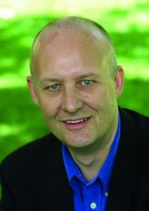 Prof. Martin Green OBE resized