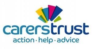 Carers Trust Logo