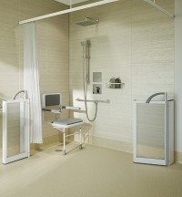 On The Level – Level Access Wet Room Design & Manufacture