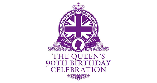 queen90th