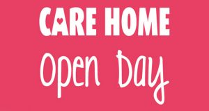 carehomeopenday