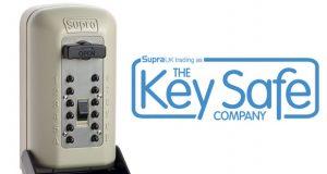 key-safe