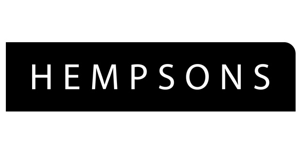 Hempsons logo