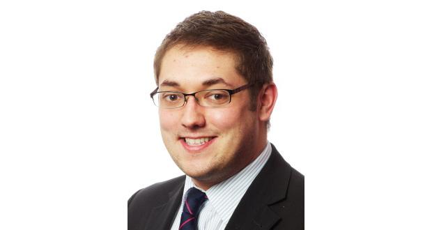 Dr Andrew Carson Stevens