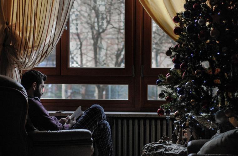 social care christmas