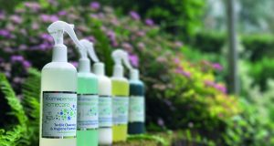 Aromapersonal Homecare Range 2-1