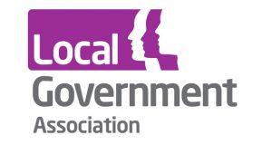 LGA Local Government Association Logo