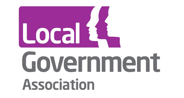LGA Local Government Association Logo