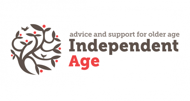 Independent Age Logo