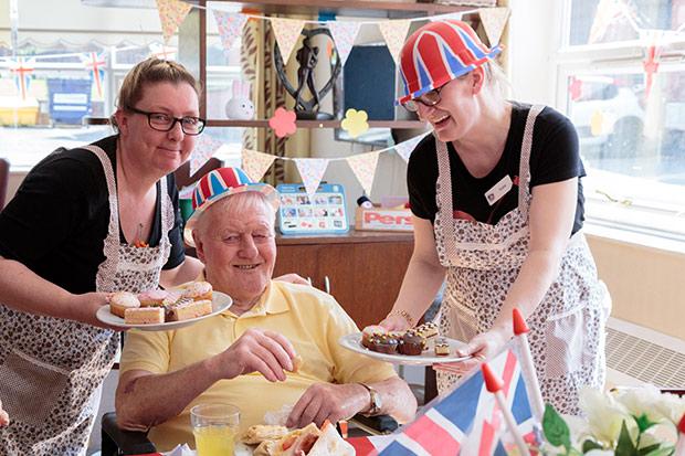 Borough Care Care Home Open Day