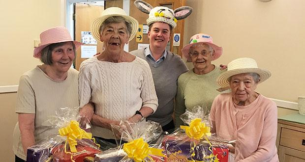 Teesside Easter Celebrations2