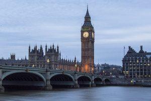 London Big Ben England United Kingdom Westminster