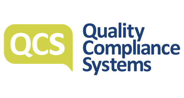 Image result for qcs logo
