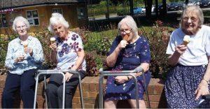 Borough-Care-Silverdale-Residents-Trip