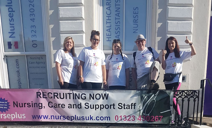 Nurse Plus Eastbourne