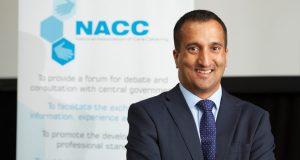 NACCChair