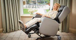 Lento-reclined