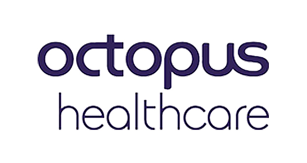 Octopus healthcare logo