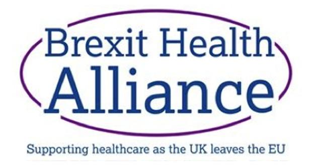 BrexithealthAllaince