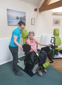 Study-participant-90-year-old-Doris-Foley-with-PhD-student-Bridgitte-Swales