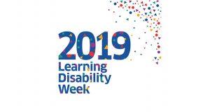 LearningDisabilityWeek2019