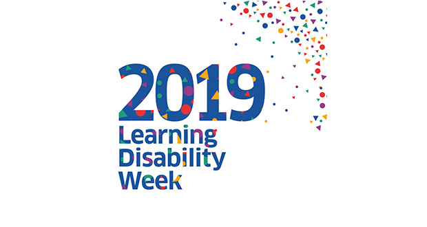 LearningDisabilityWeek2019