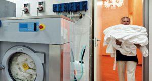 Qube-Laundry