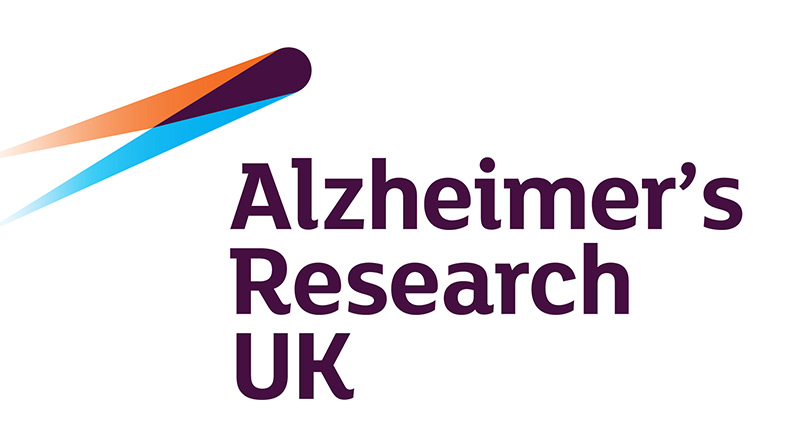 Alzheimers Research Logo